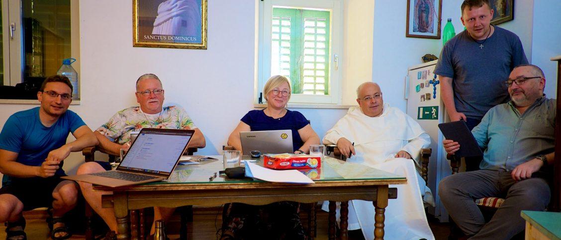 ECLDF meeting in Croatia (2019)