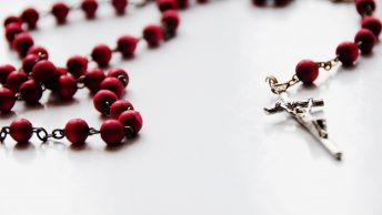 JPII Rosary, lickr Gallery of Jess_Pac