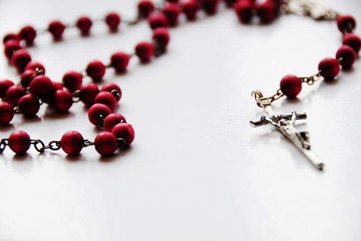 JPII Rosary, lickr Gallery of Jess_Pac